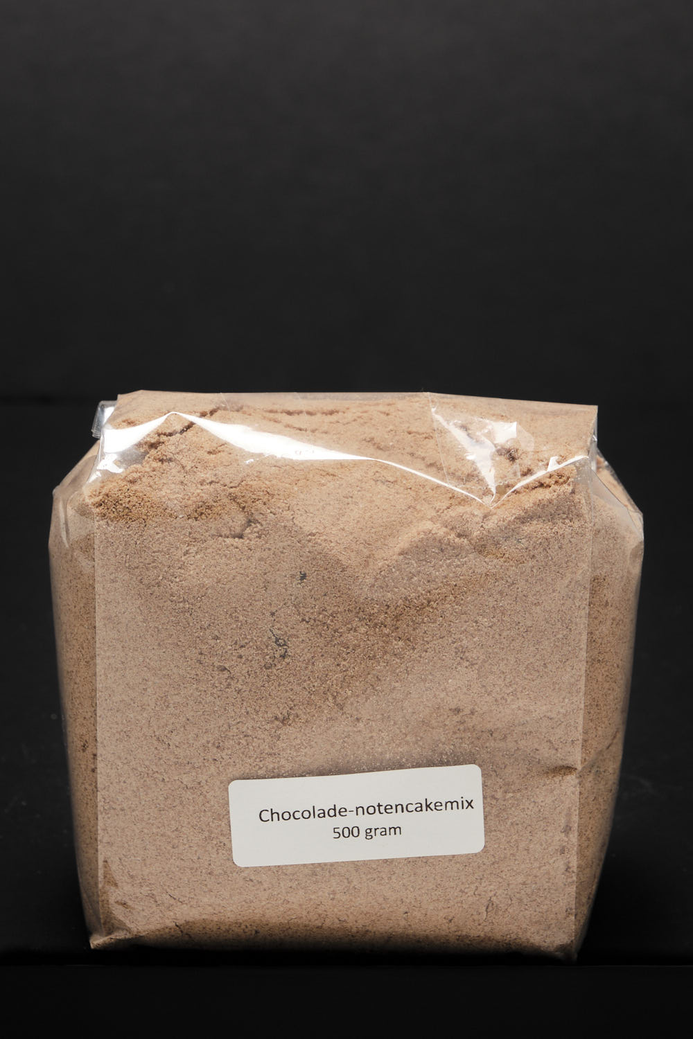 chocolade-noten cakemix