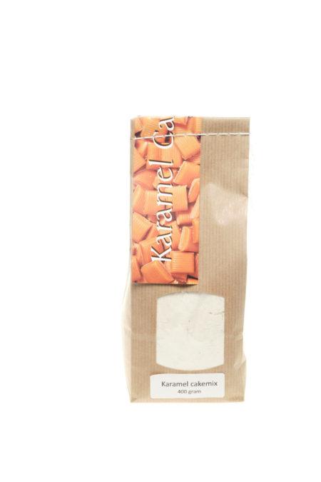 karamel cakemix