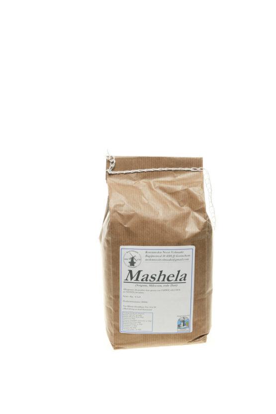 mashela