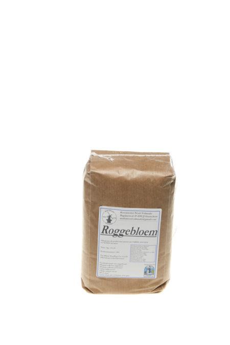roggebloem 1000 gram