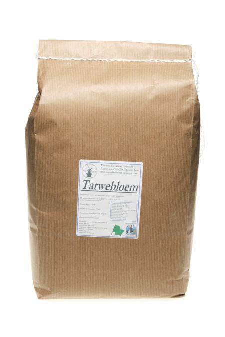 tarwebloem natuurlijk 5000 gram